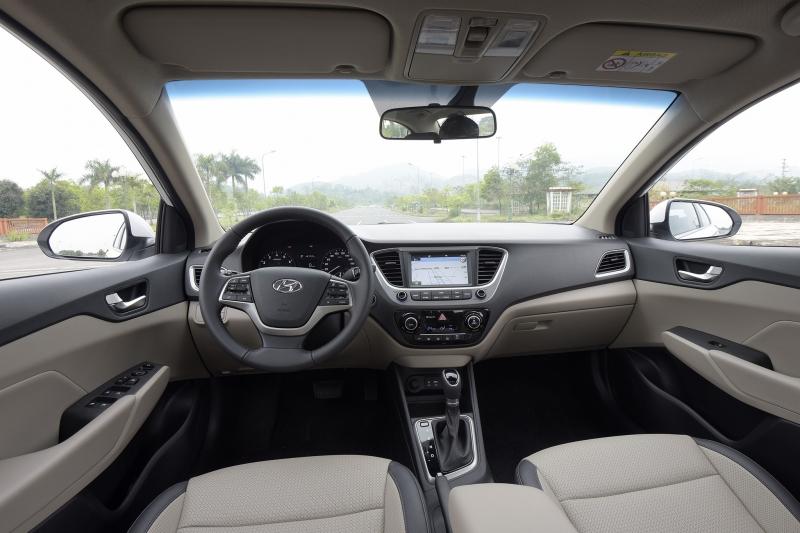 Vì sao Hyundai Accent không giảm giá như Toyota Vios mà vẫn bán chạy?