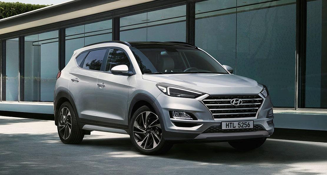 Hyundai Tucson 2020 giá chỉ từ 900 triệu đồng - Xe gầm cao nhiều điểm cộng cho người Việt