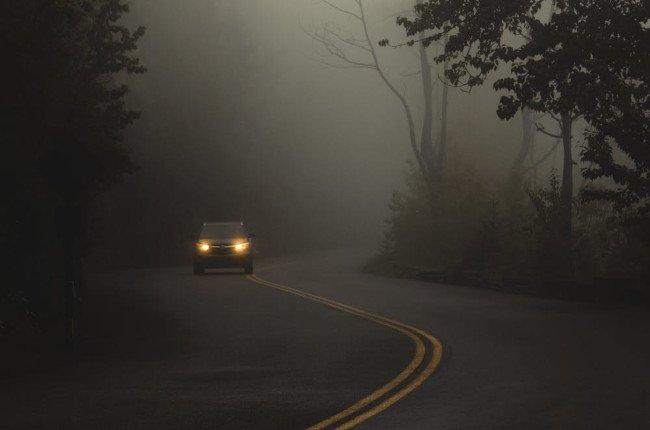 6 cách làm để cải thiện tầm nhìn tài xế vào ban đêm