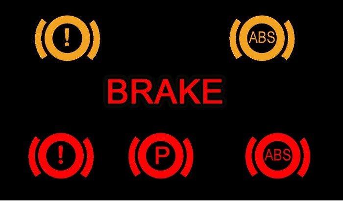 9 loại đèn cảnh báo trên ô tô